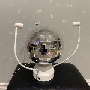 IKEA's DANSA Disco ball